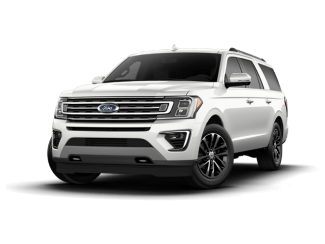 New 2019 Ford Expedition Max Limited SUV in Dade City, FL
